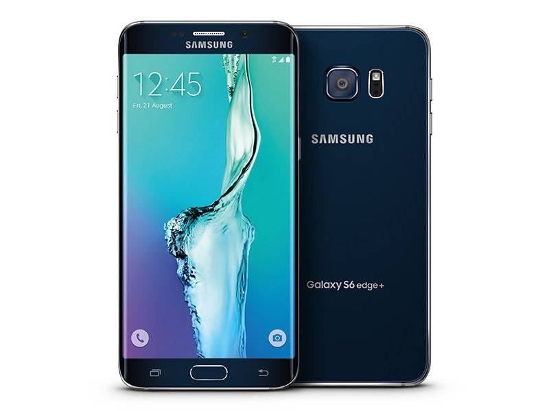Επισκευή Samsung Galaxy S6 Edge+ (G928F)